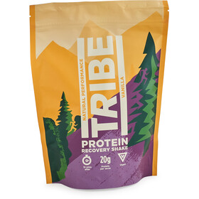 TRIBE Protein Shake Pouch 500g Vanille/Zimt